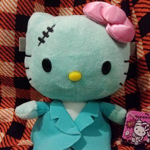 Sanrio Hello Kitty Frankenstein CVS 2020 Limited